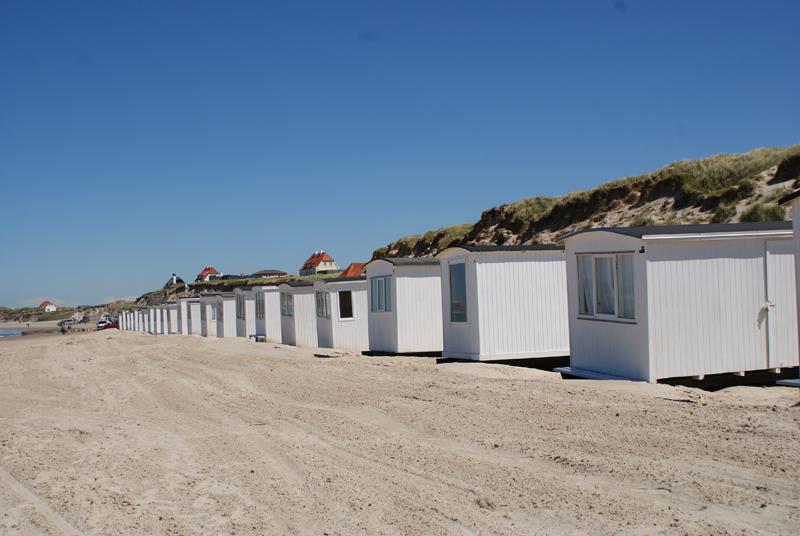 Dänemark wo das Glück wohnt Blog Løkken
