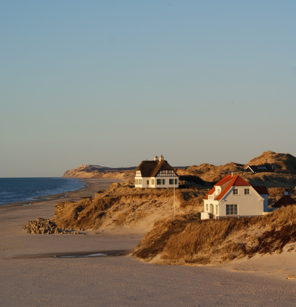 Dänemark wo das Glück wohnt