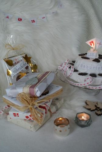Geschenke Geschenke