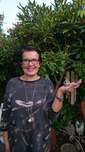 Froschkönigin Oyten Monika Klementz