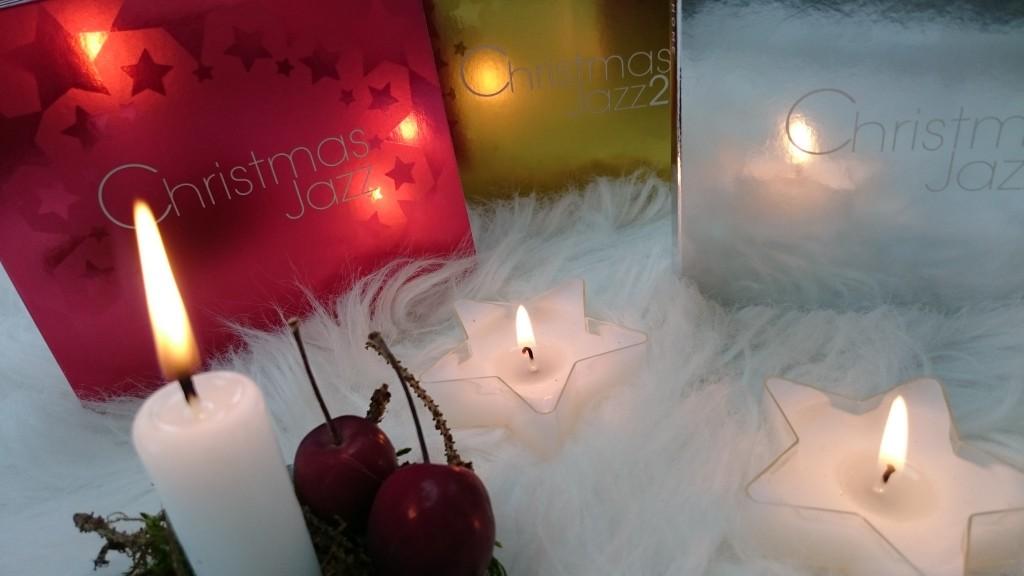 Chillige Weihnachtsmusik