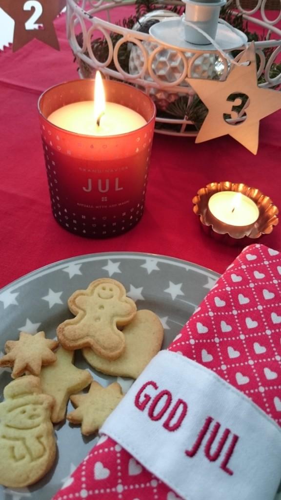 Juleaften Heiligabend