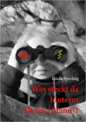 Was Steckt da hinterm Buschmann - Titelbild