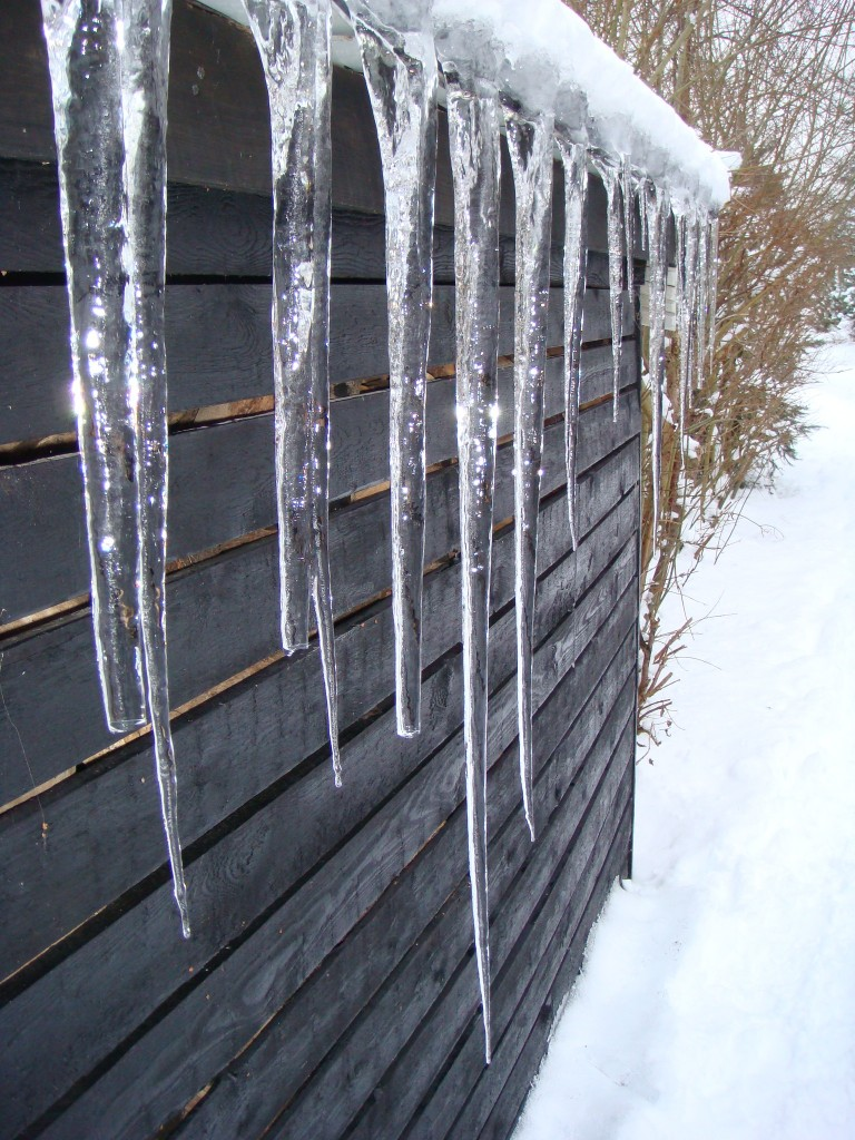 Dänemark wo das Glück wohnt Winterstimmung aus Dänemark by Cordula Hamelmann