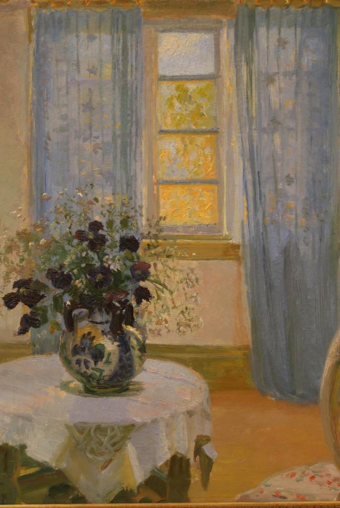 Dänemark wo das Glück wohnt Kunst aus Skagen Anna Ancher