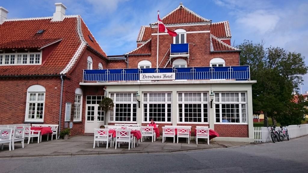 Dänemark wo das Glück wohnt Kunst aus Skagen