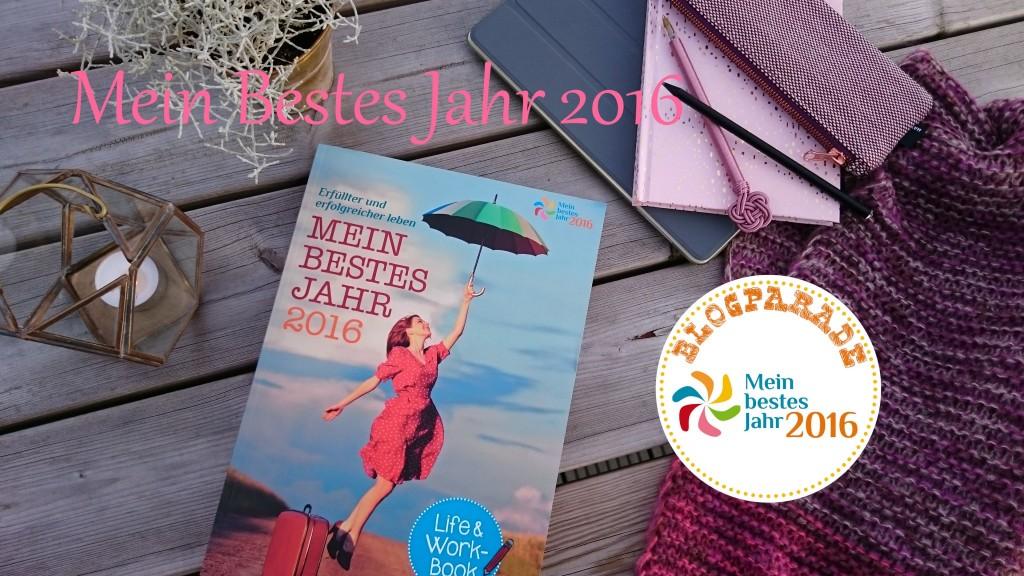 Dänemark wo das Glück wohnt Blogparade Mein Bestes Jahr 2016