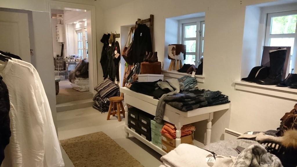 Dänemark wo das Glück wohnt Dänisches Wohnglück Præstebakkegård Tibirke