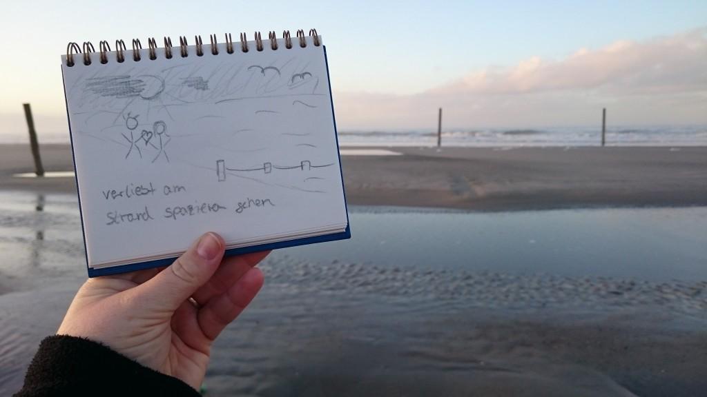 Dänemark wo das Glück wohnt Blog Winterglücklichmacher Norderney