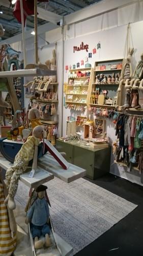 Dänemark wo das Glück wohnt Dänisches Wohnglück auf der Nordstilmesse