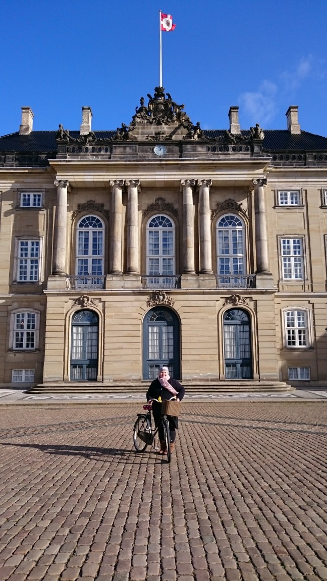 Kopenhagen Rad