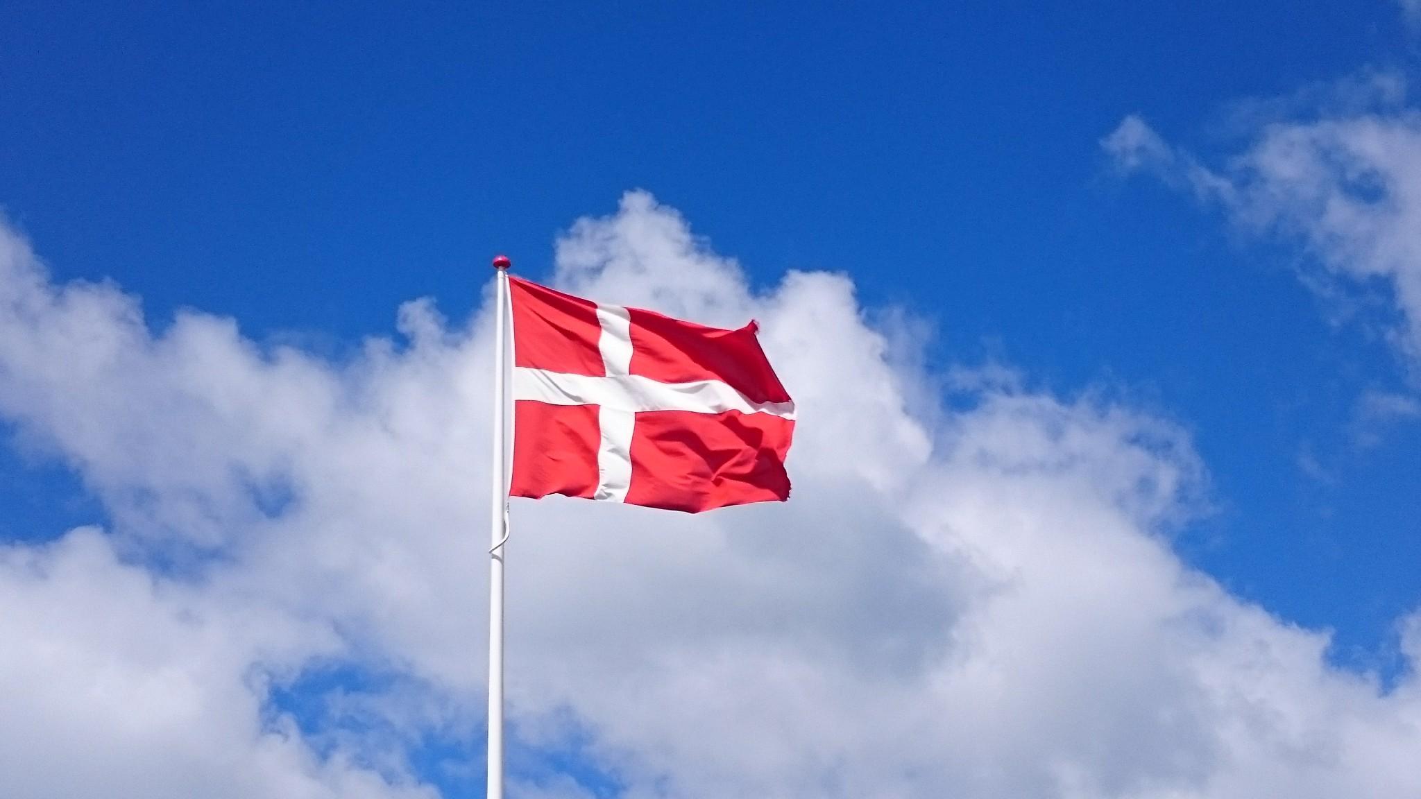 Mein Dänemark-Blog