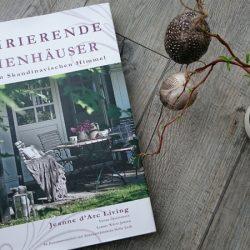 Lesetipp – Inspirierende Ferienhäuser