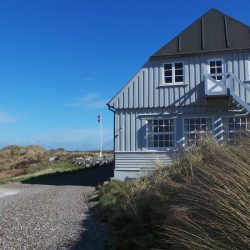 Svinkløv Badehotel – Ein Ausflug in vergangene Tage