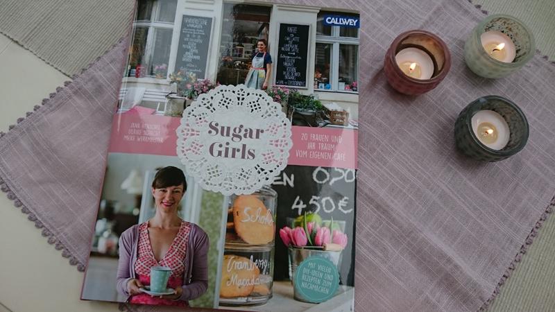 Dänermark wo das Glück wohnt Blog Lesetipp Sugar Girls