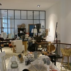 Shoppingtipp – Villa Ruh in Berlin