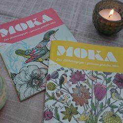 Inspirationsquelle – Das MOKA -Magazin