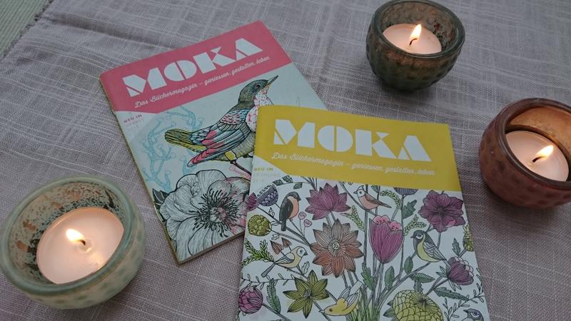 Dänemark wo das Glück wohnt Inspirationstipp für Bücher MOKA Magazin