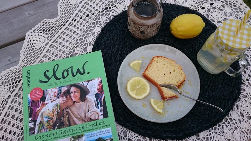 Dänemark wo das Glück wohnt Blog Zitronenkuchen
