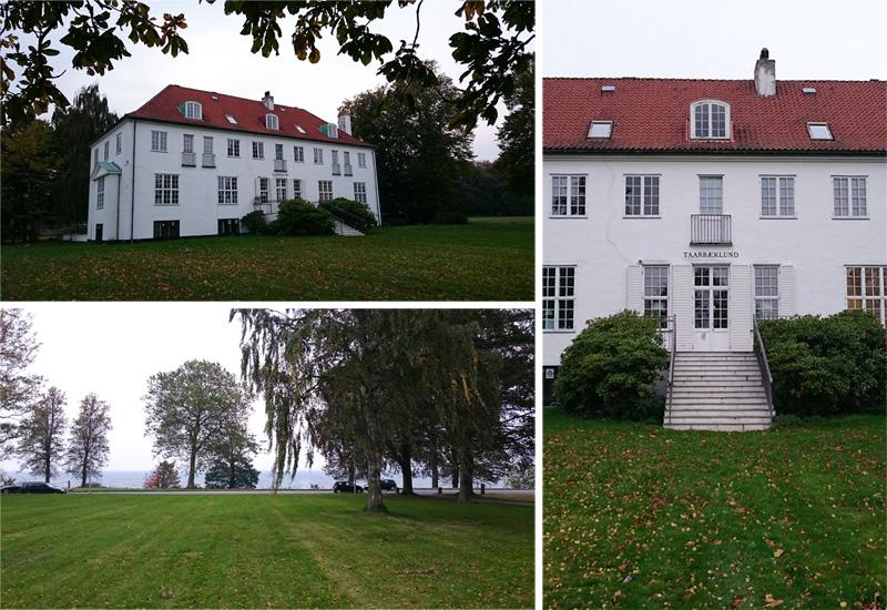 Dänemark wo das Glück wohnt Blog Zu Besuch bei der Firma Greengate