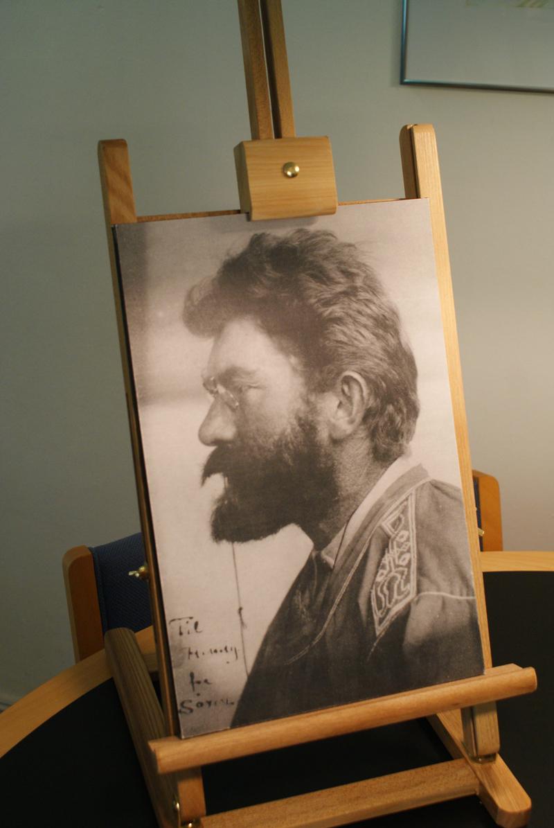 Dänemark wo das Glück wohnt Blog Das Malerehepaar Krøyer