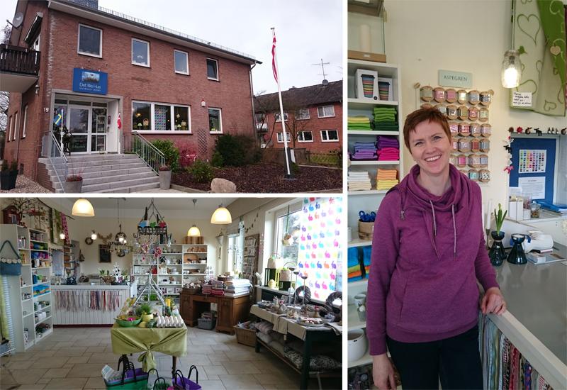 Dänemark wo das Glück wohnt det lille hus Lütjensee