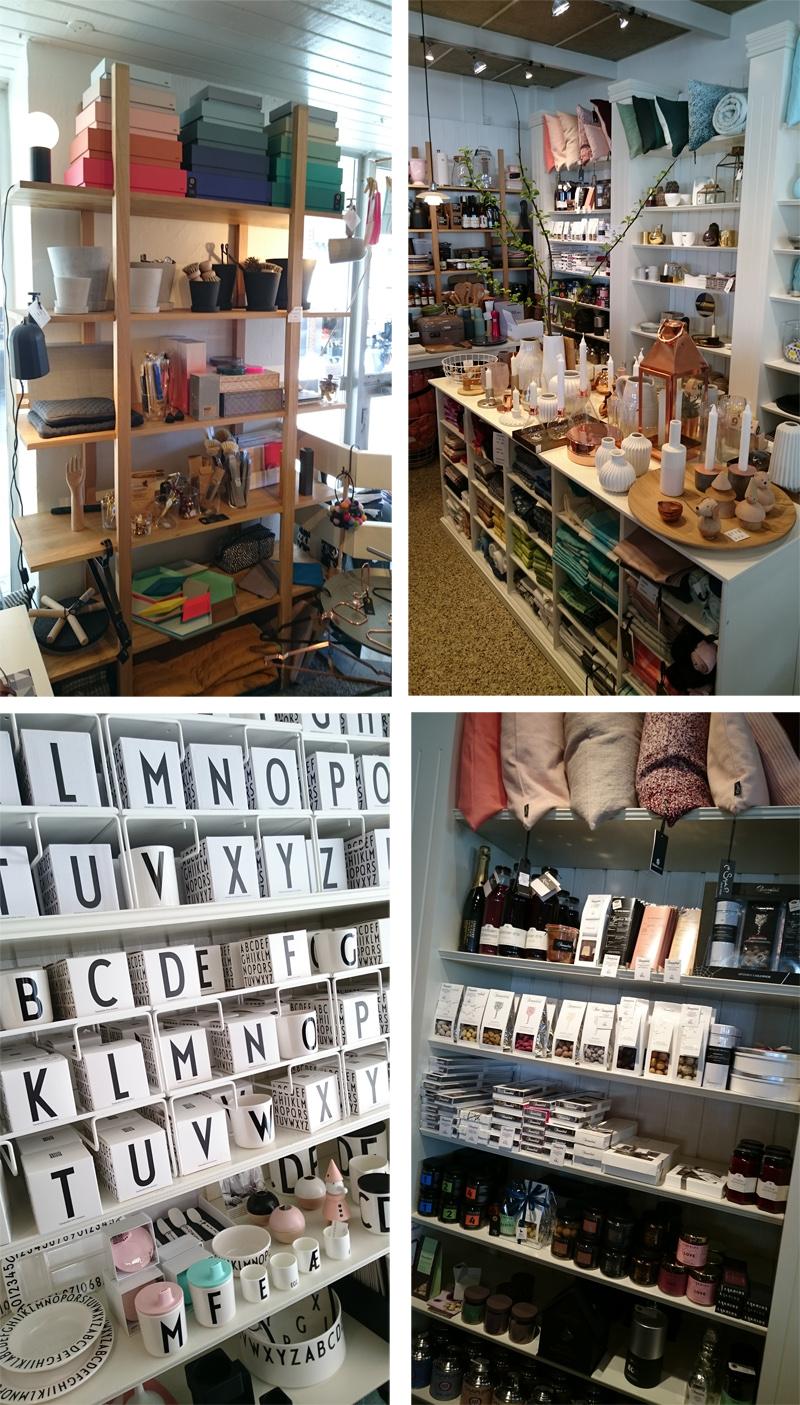 Dänemark wo das Glück wohnt Blog Nykøbing Morsø