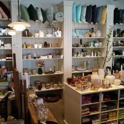 Shoppingtipp: Butik Wiiben in Nykøbing auf Morsø
