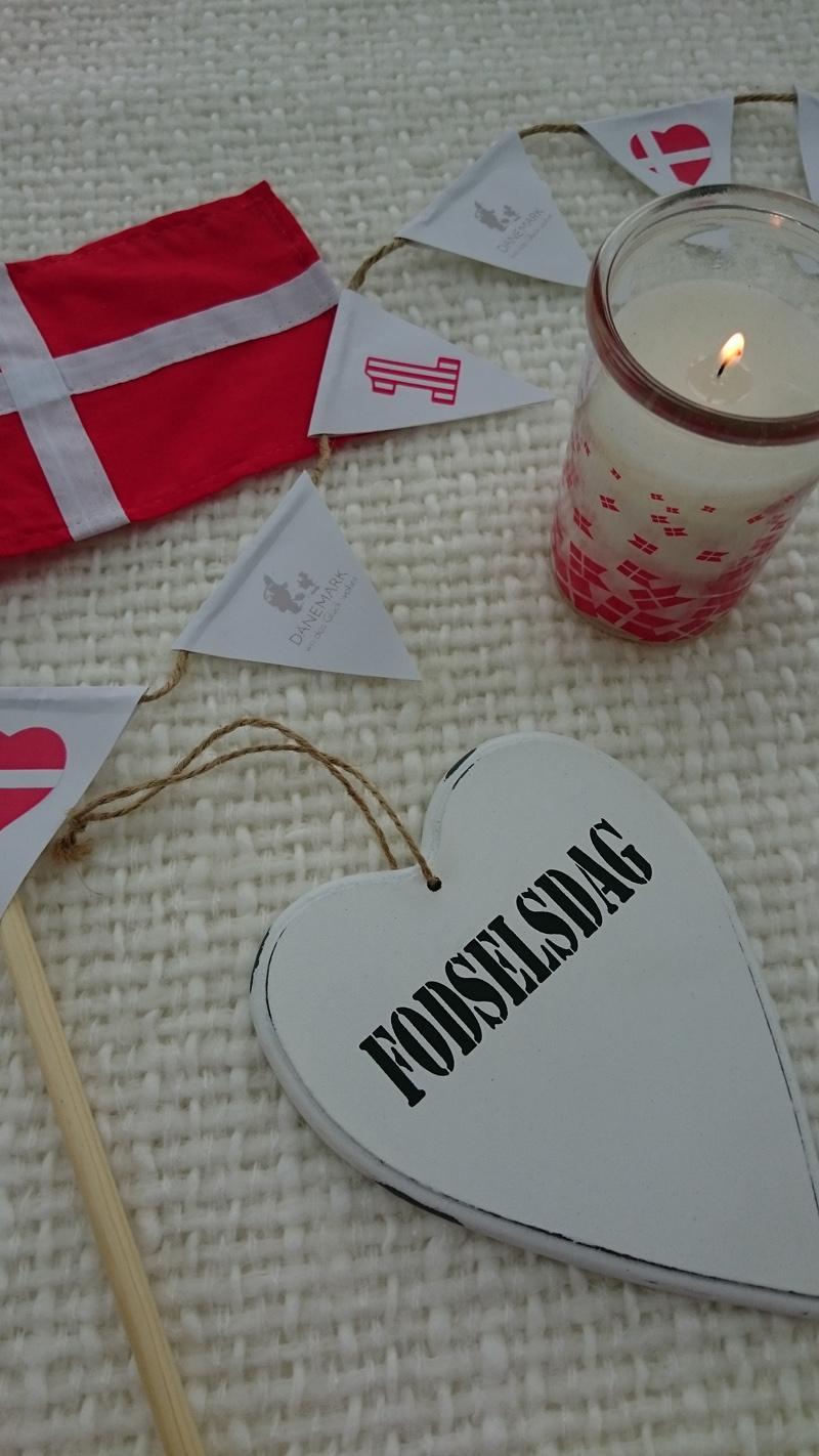 Dänemark wo das Glück wohnt Blog Bloggeburtstag