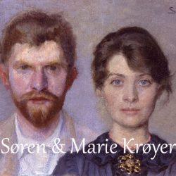 Die Skagenmaler – Søren und Marie Krøyer