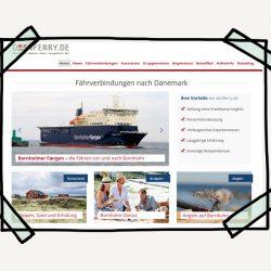 Urlaub in Dänemark mit Danferry.de
