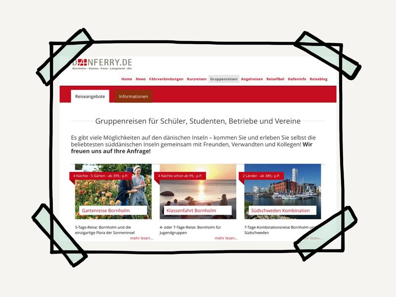 Dänemark wo das Glück wohnt Blog Danferry