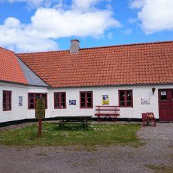 Zu Besuch beim Gamle Købmandsgård in Tornby