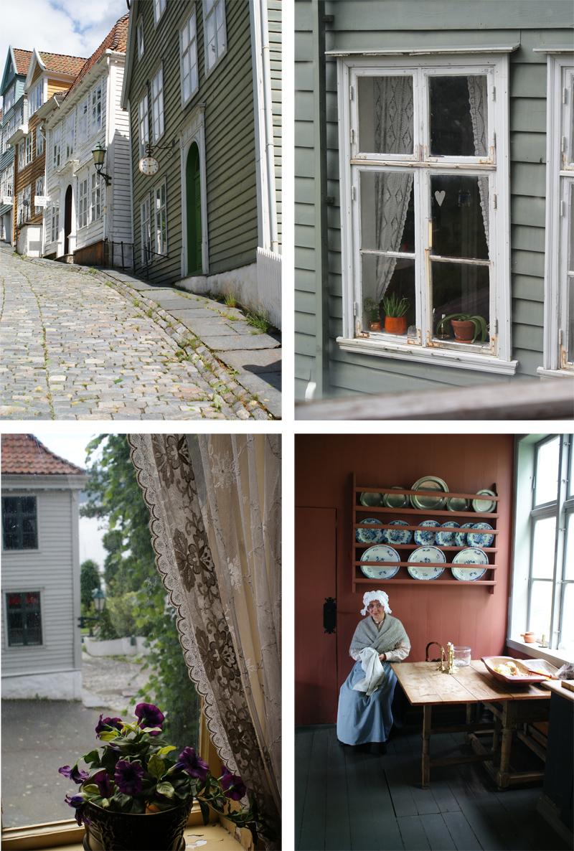 Dänemark wo das Glück wohnt auf Kreuzfahrt zum Nordkap